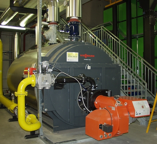 Boiler System