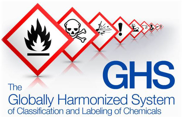 GHS-Blog